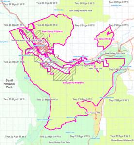 BVWPP Map