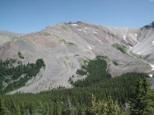 Rock Glaciers